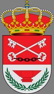 Escudo de AYUNTAMIENTO DE SALOBRE
